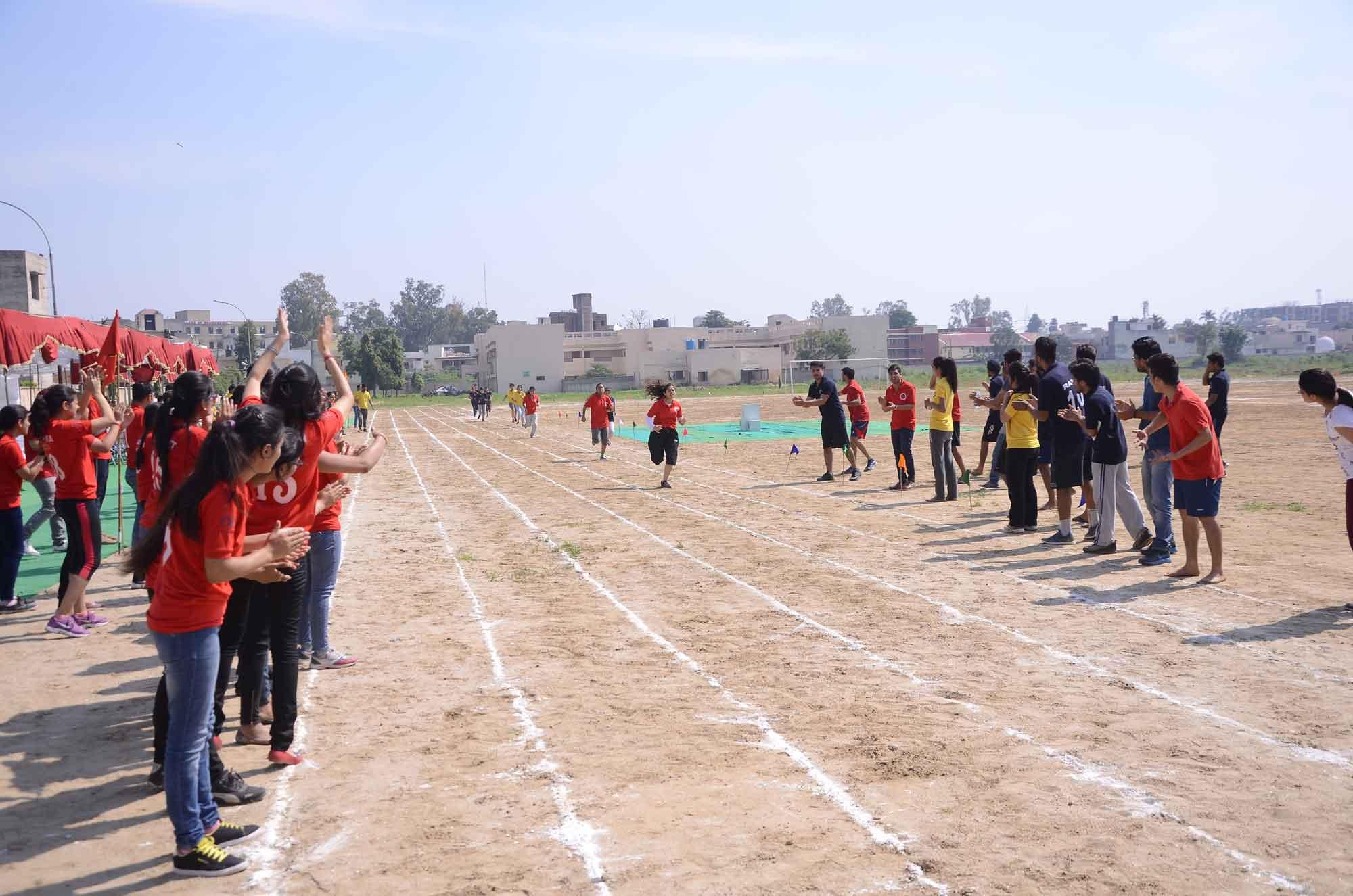 Sports Meet Image 11