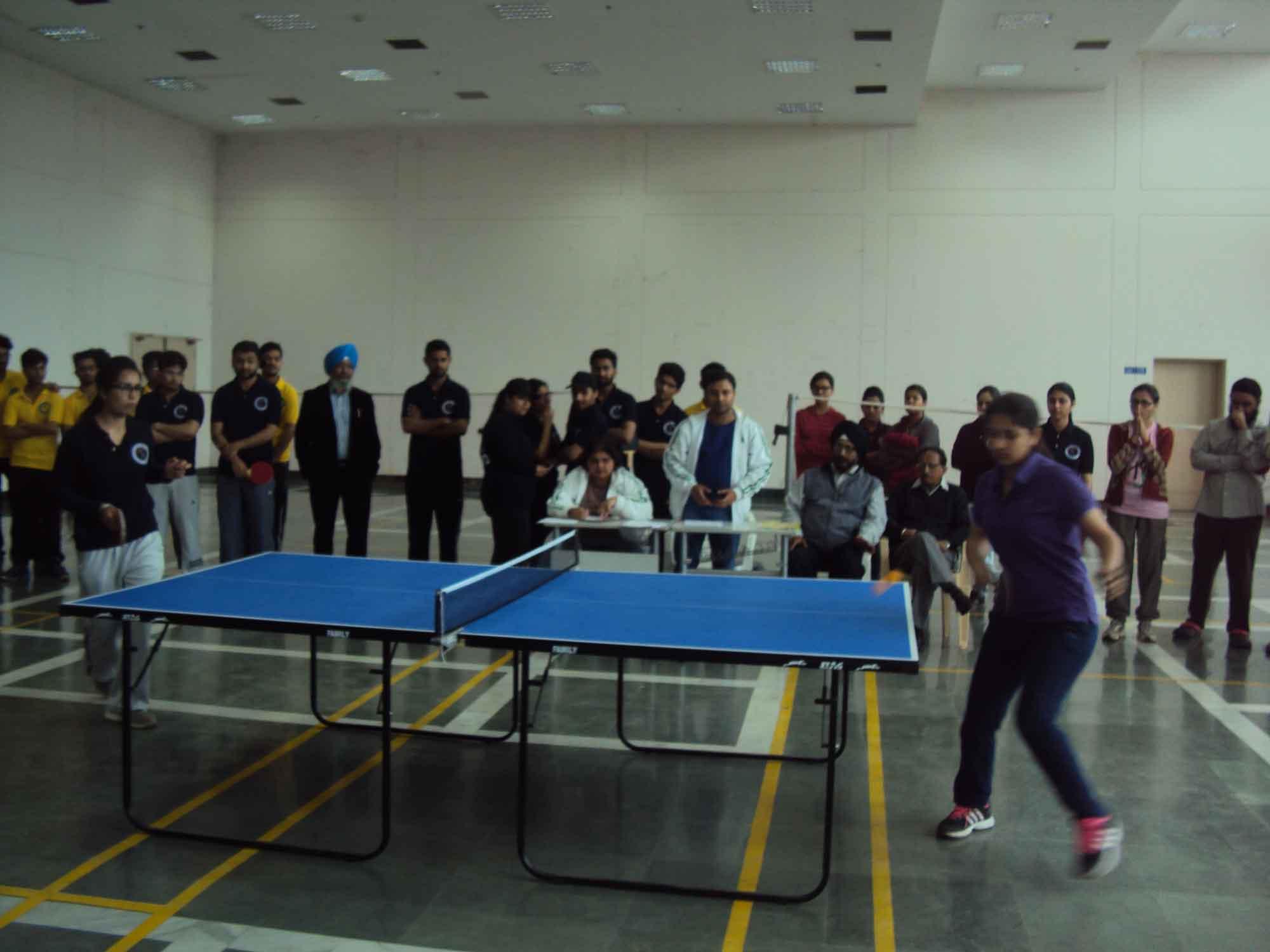 Sports Meet Image 5
