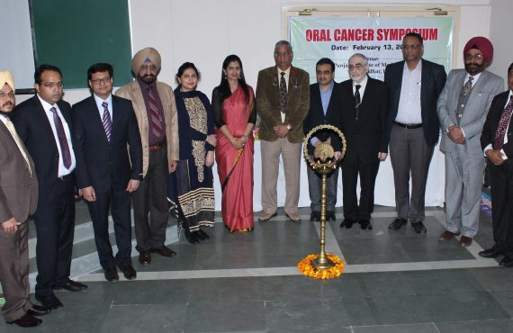 Oral Cancer Symposium