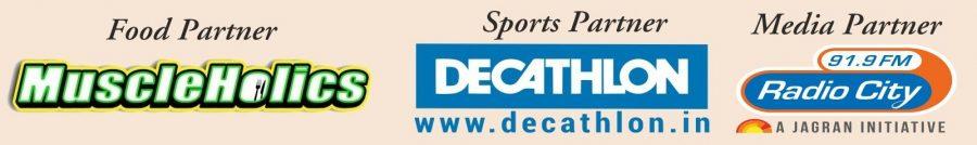Muscle Holics, Decathlon, Radio City 91.1 FM