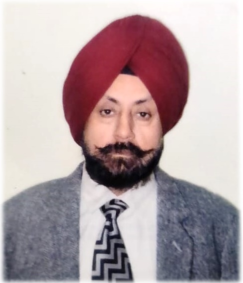 Dr Gurdarshan Singh Joneja, MS PIMS